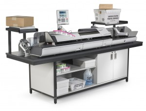 mailing machines postage meters